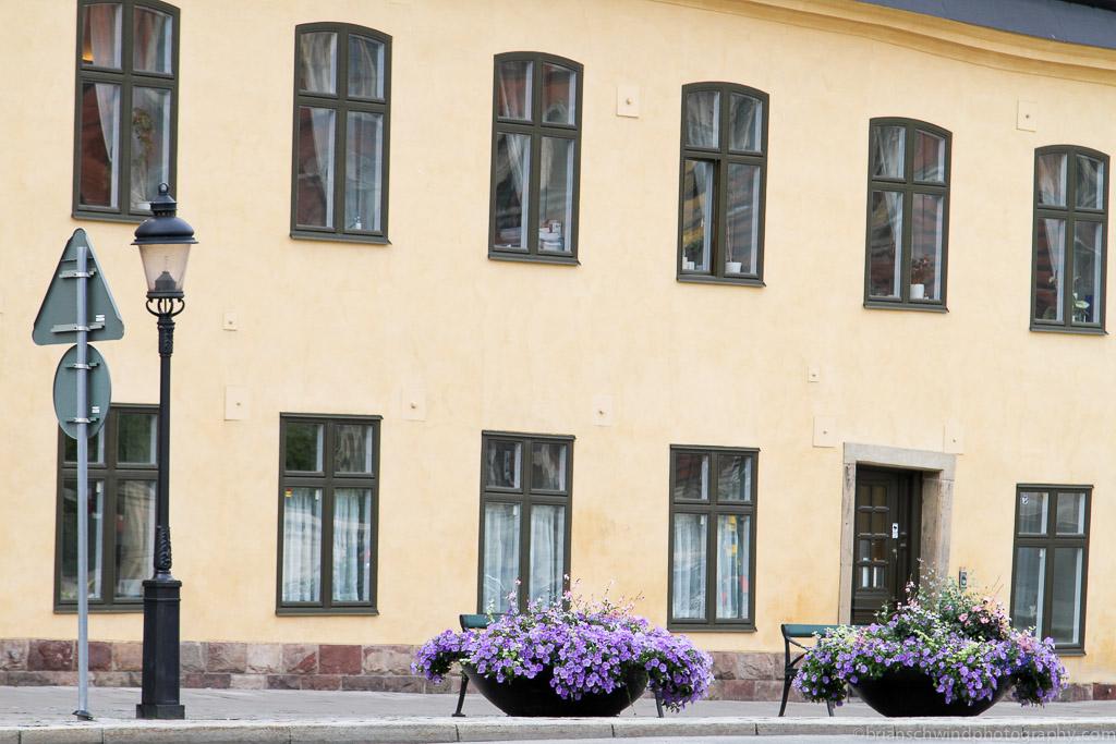 Gamla Stan- Old Town Stockholm, Sweden