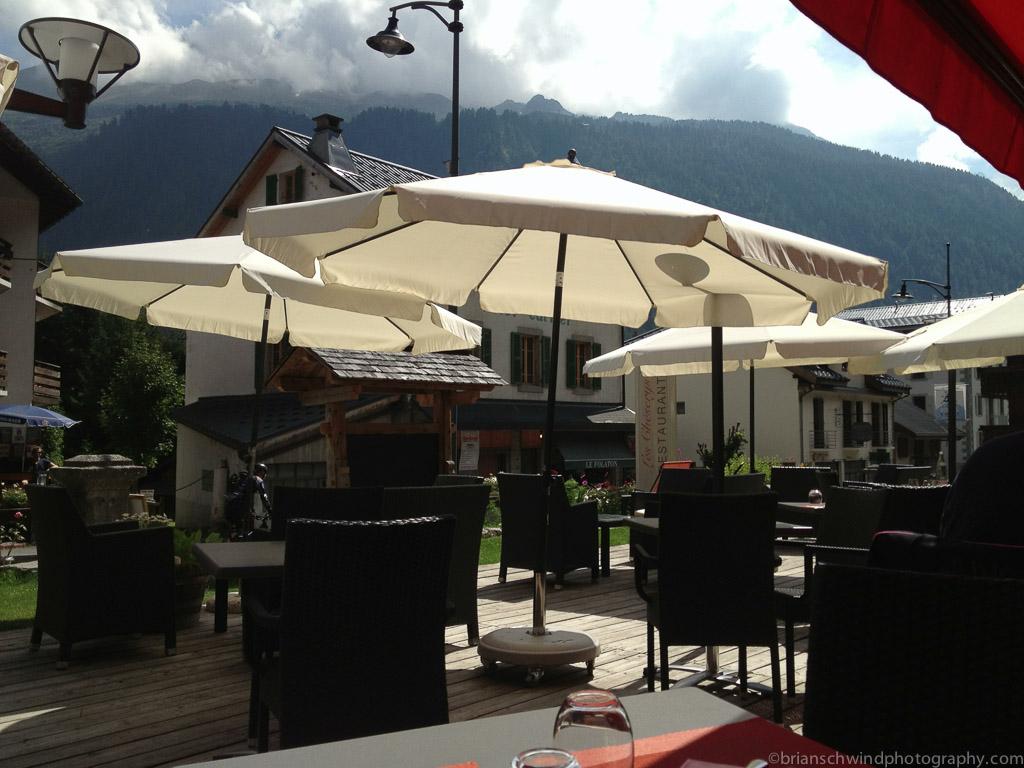 Les Cheserys Restaurant-Argentiere, FR