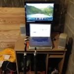 My Dual Monitor Setup