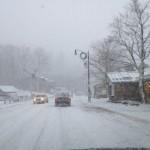 Snowy AM Main St. Lake Placid 3