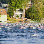 "IMLP ""Washing Machine"" Swim Start"