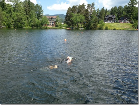 Schwind Schwimme