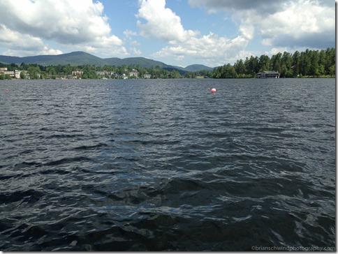 IMLP Swim Course