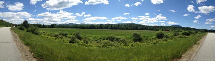 Ausable River Valley-Jay, NY