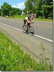 REv3 Quassy Bike Finish