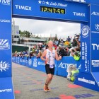 Ironman Lake Placid 2013 Finish