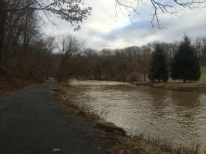 Downstream-Lehigh Parkway