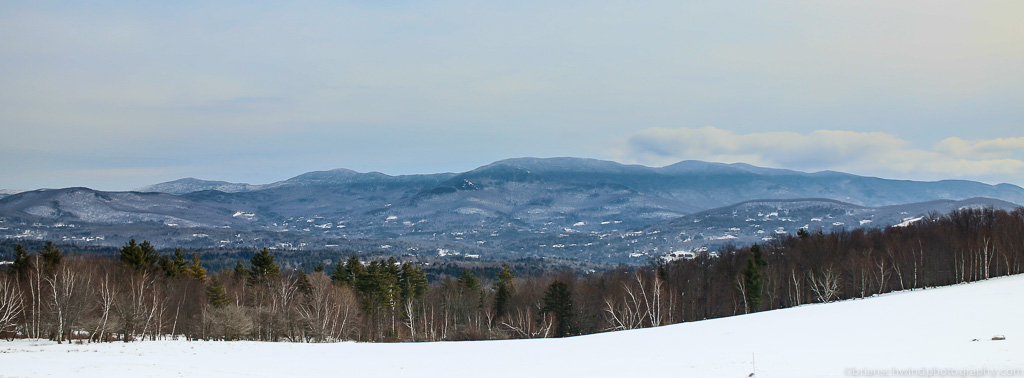 America, North America, Seasons, Stowe, Travel, USA, United States, Vacation, Vermont, Winter, holiday