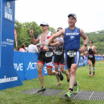 70.3, Endurance Sports, FinisherPix, Half Ironman, Race, Run, Sports, Timberman, Triathlon, finish, finish line, multisport, tri