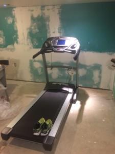 Spirit Fitness xt485 Treadmill 1