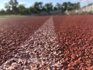 Track Time! Workout speed