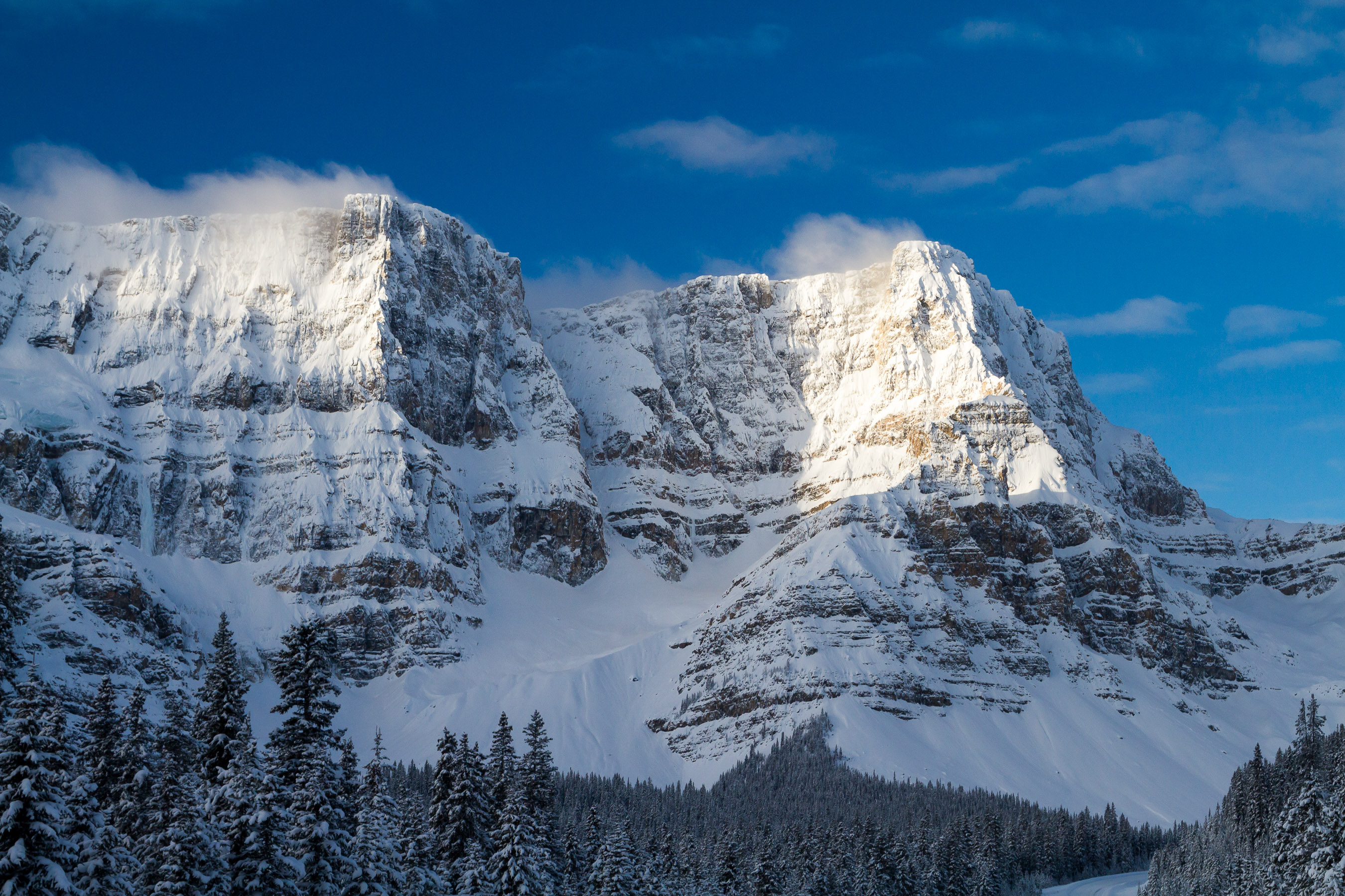 Business, Canada, Company, Corporation, SmugMug, banff, feature, lake louise, mountain, rockies