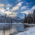 Canada, lake louise, mountain, rockies