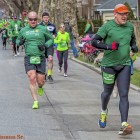 St. Pat's West End 5k 2016