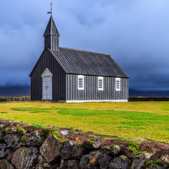 Europe, Iceland, Travel, West